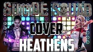 Twenty One Pilots - Heathens (Launchpad Pro Cover)