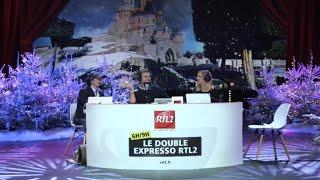 Le Double Expresso à Disneyland Paris - Léa Paci - Pour aller où ?
