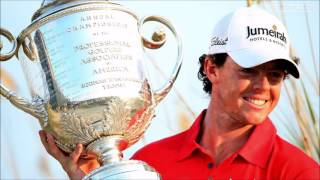 "Rory McIlroy Highlight Mix ""Trophies"""
