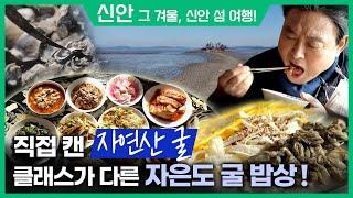 그 겨울, 신안 섬 여행! 다시보기