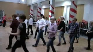 Sofia - Linedance