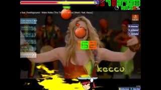 Osu! [CtB] - Shakira feat. Freshlyground - Waka Waka (This Time For Africa) [Hard - feat. Kecco] - S