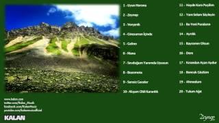 İrfan Seyhan & Özgür Babacan - Zeynep - [Karadeniz'e Kalan II © 2014 Kalan Müzik ]