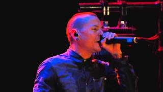 Linkin Park - In The End (Carson, Honda Civic Tour 2012) HD