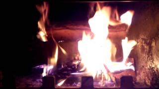 O som do fogo