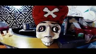 Atili Bandalero - Dub Twice (Official Music Video)