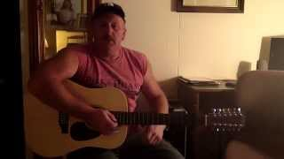 On And On - Stephen Bishop (cover)