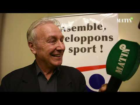 Video : Comment l'audiovisuel a fait des JO le plus grand spectacle du monde ?