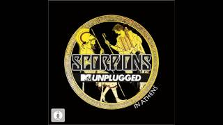 Scorpions - Cant Live Without You MTV Unplugged