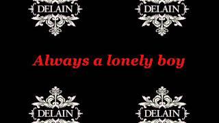 Delain - Smalltown Boy (Bronski Beat Cover) [Lyrics]