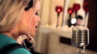 Luan Santana - Tudo Que Você Quiser (cover) Gislaine Reolli