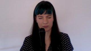 Water Under Bridges - Gregory Porter (live video cover by Pamela Machala)