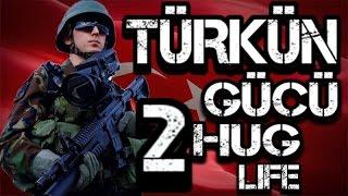 Türk'ün Gücü THUGLİFE #2