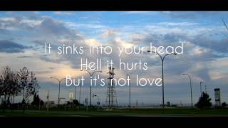Lontalius - It's not love (Lyrics)
