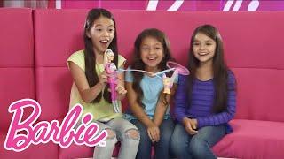 Our Favorite  Barbie™ Star Light Adventure Scenes   Barbie