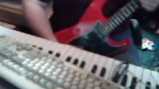 Logitech Webcam with Microphone Guitar Test