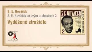 S.E. Nováček 2 se svým orchestrem - Vyděšené strašidlo
