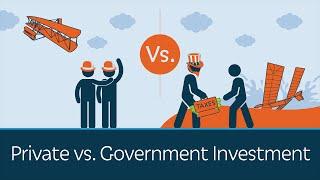 Govt. Investment Record