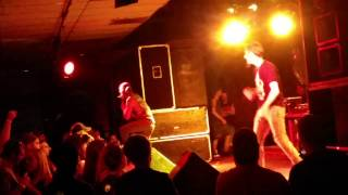 Redneck souljers - rednecks in the club