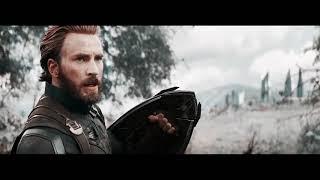 Captain America | Hustler Tribute