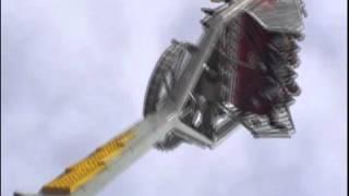 50 Meter im freien Fall - Cyberspace (Video: Gerd Bruckner)