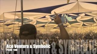 Symbolic @ Groove Attack - 25/26 April 2012