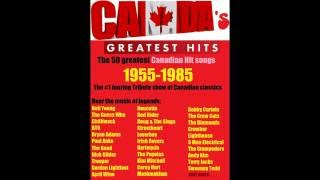 Canadas Greatest Hits Tribute Music Live Show classic rock Canada