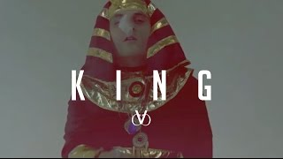 Keyz - 'KING' | OFFICIAL MUSIC VIDEO