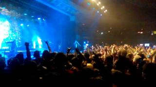 Disturbed The Vengeful One Live at The Rave in Milwaukee