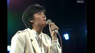 Lee Jung-suk - First Snow, 이정석 - 첫 눈이 온다구요, MBC College Musicians Festival 1987