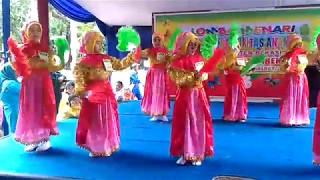 Tari Cindai - Cikarang Utara - Pasar Seni Ancol - 30/03/17 width=