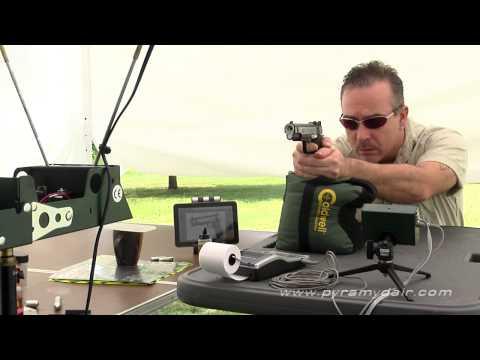Video: Colt Combat Special - Airgun Reporter Episode #84 | Pyramyd Air