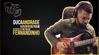 Fernandinho - Dono do mundo ft. Juninho Afram - Solo Duca Andrade