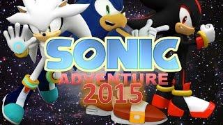 (April Fools 2015) Sanic is Back Da Game trailer  (720/60fps)