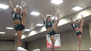 Cheer Extreme LONG LIVE