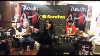 Pocket Show da Cantora Damares - Dracma Perdida