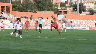 Jubilé Feu Abdelkader El Brazi : L'Afrique du football rend hommage à l'emblématique gardien du Maroc