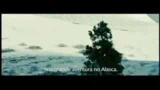 Na Natureza Selvagem - Trailer Legendado