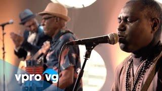 Musica Cabo Verde: Bitori - Cabalo (live @TivoliVredenburg Utrecht)