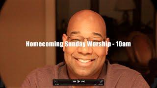 September 18 Worship Preview