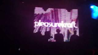 Pleasurekraft ZOOLOO live