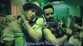 Despacito Ringtone(Marimba Remix)