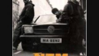NTM feat  Lord Kossity   Ma Benz Version Skyrock 1998
