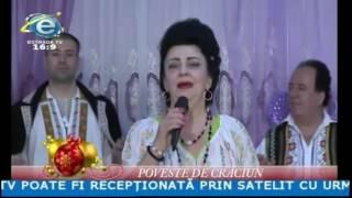 Maria Darvaru- Mandra mea sprancene multe-