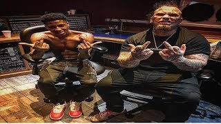 "Stitches Feat. NBA YoungBoy - ""Out Of My Mind"""