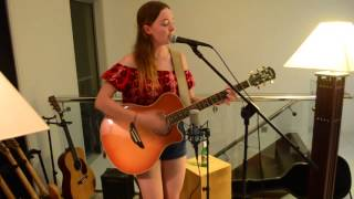 See You Soon - Amy Elizabeth (Coldplay Cover)