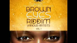 Sistajaine Presents-Kenny-See You-2013-V_Q-(Brown Eyes Riddim)
