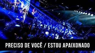 Mariana & Mateus - Preciso de você / Estou apaixonado (DVD)