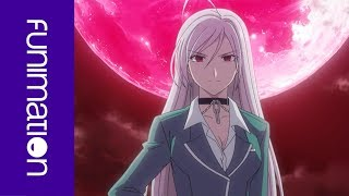 Rosario + Vampire - Official Clip - The Power of a Vampire