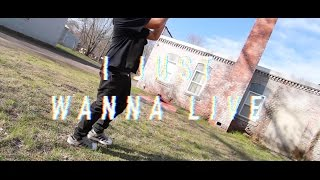 Double M -  I Just Wanna Live (Shot & Directed By Abstract Media)